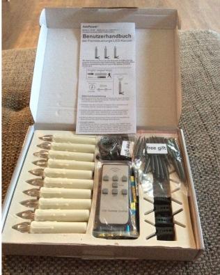 KooPower 20 LEDs (4)