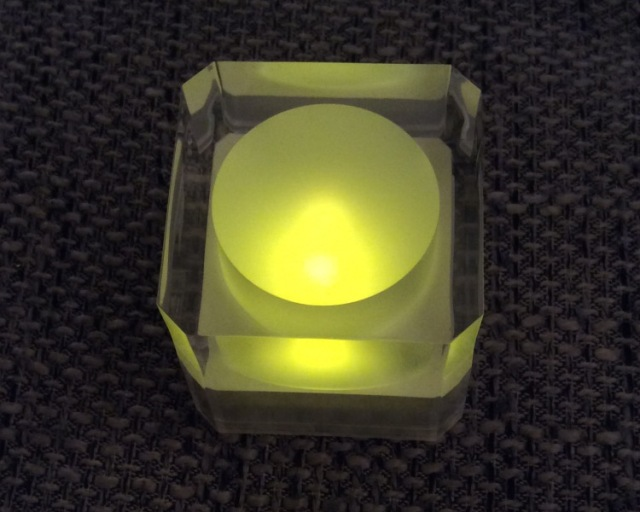 KooPower LED Licht (2)