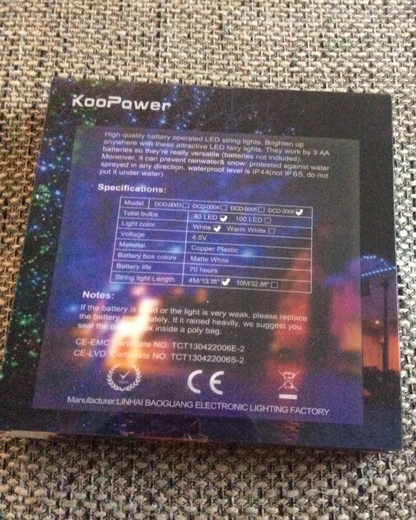 KooPower LEDs (3)